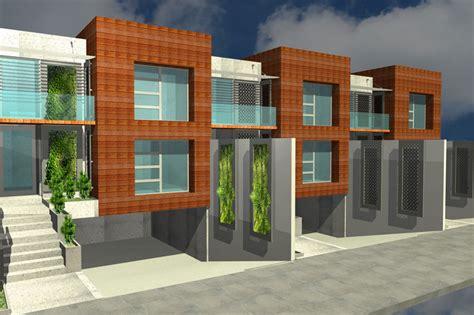 dise 241 o arquitect 243 nico casas zona 14 claudia cirici