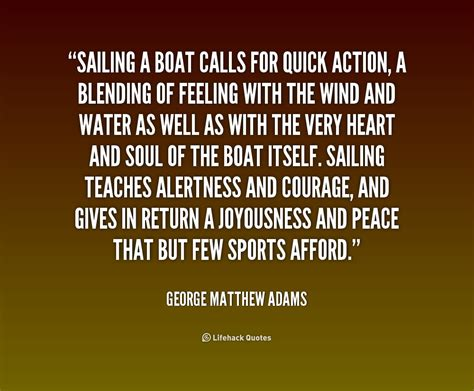 cool boat quotes cool sailing quotes quotesgram