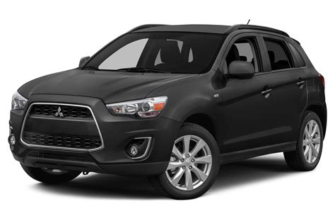 mitsubishi outlander sport 2014 mitsubishi outlander sport price photos reviews
