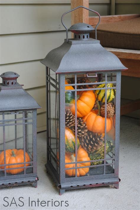 best fall decorating ideas 27 best fall porch decorating ideas and designs for 2017