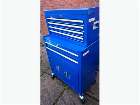 halfords 4 drawer tool chest halfords industrial 6 drawer ball bearing tool cabinet