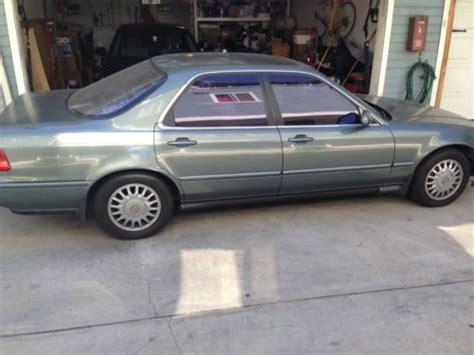 acura legend 3 2 sell used acura legend sedan 4 door 1995 acura legend