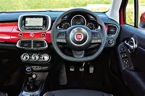 Top Gear Review Fiat 500 Top Gear S Chris Reviews Fiat 500x And Loathes It