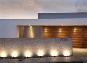 Textured Front Facade Modern Box Home by Front Facade Modern Exterior Orange County By