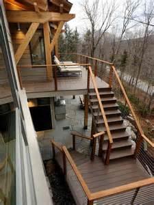 ideas wood deck designs ideas wood deck awning ideas