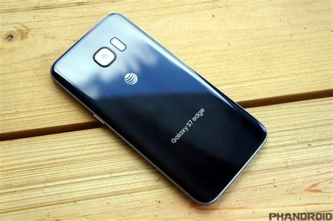 8 Samsung Galaxy Samsung Galaxy S7 Edge Review