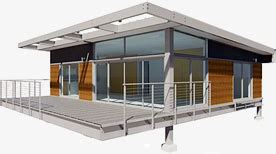 steel prefab homes low cost family prefabricated houses