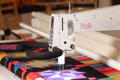 Apqs Quilting Machine For Sale by Apqs Longarm Quilting Machines Apqs