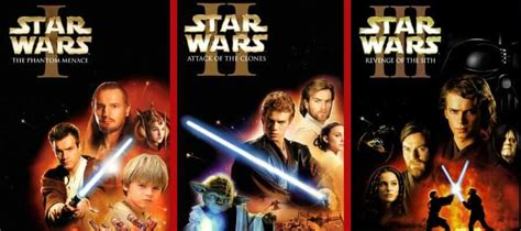 Pdf Wars Prequel Trilogy Episodes by Guide To Wars On Netflix Whats On Netflix