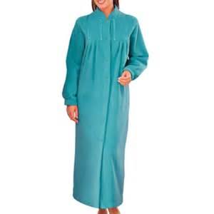 robe de chambre polaire longue femme robe longue