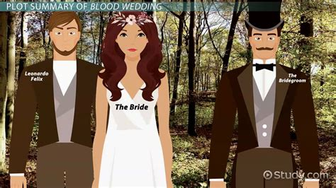 blood wedding summary characters themes analysis lesson transcript study