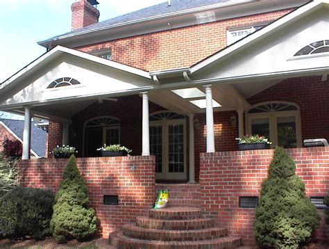 Gable Roof Patio New Page 1 Www Designers Choice Com