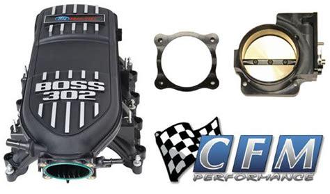 302 Throttle Mitsubishi Galant Hiu ford racing 302 intake manifold cfm 90mm throttle for 2011 14 mustang gt