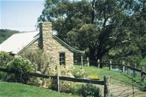 accommodation adelaide cabins and cottages