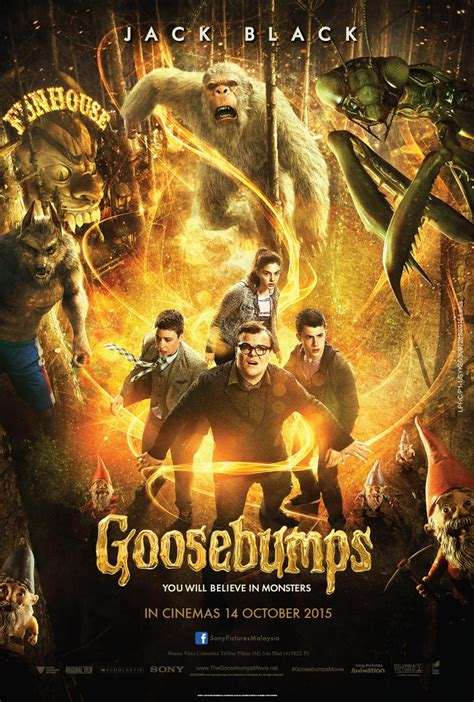 film hollywood tersedih 2015 goosebumps 2015 hollywood movie watch online watch