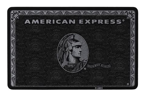 american express black card template amex