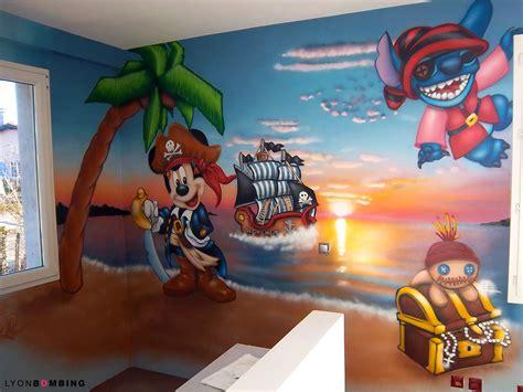 d馗oration chambre pirate chambre pirate mickey stitch chambre lyonbombing