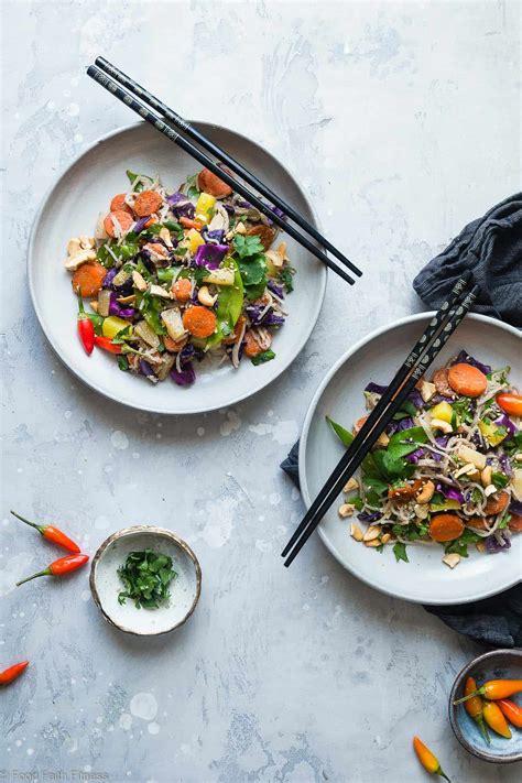 National Veggie Week Honey Tofu Stirfry by Easy Healthy Vegetarian Stir Fry With Cashew Food