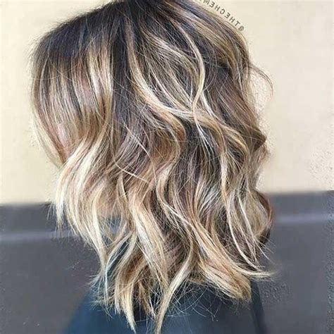 Lob Hairstyles 360 View | lob hairstyles 360 view 15 ideas of long hairstyles with