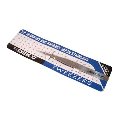 Daftar Pinset pinset dekko dt 10 digiware store