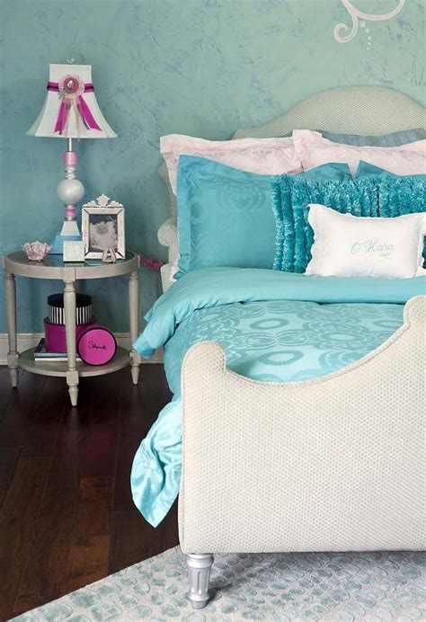 Turquoise Room Decor Turquoise Children S Room For Ideas For Home Garden Bedroom Kitchen Homeideasmag