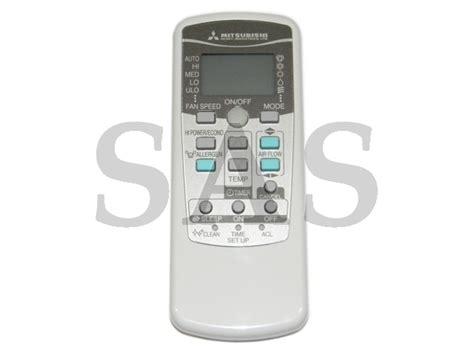 mitsubishi electric ac remote mitsubishi air conditioner mitsubishi dxk 50 csss6 15 ton