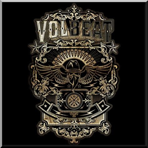 volbeat discography torrent download