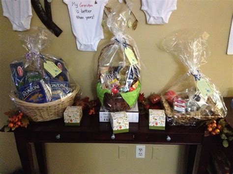 raffle gift baskets 3 out of 5 stuff i ve made