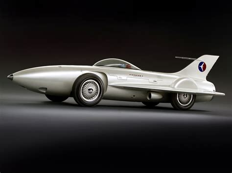 future cars 2050 gm firebird i concept car 1953 old concept cars