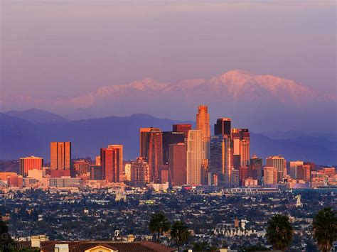 Records Los Angeles Los Angeles Records For Tourism In 2016