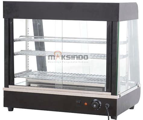 jual mesin display warmer mks dw66 di bali toko mesin maksindo denpasar bali toko mesin