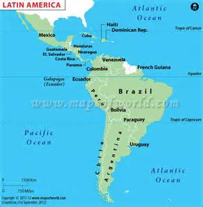south america map with states america map map of american countries