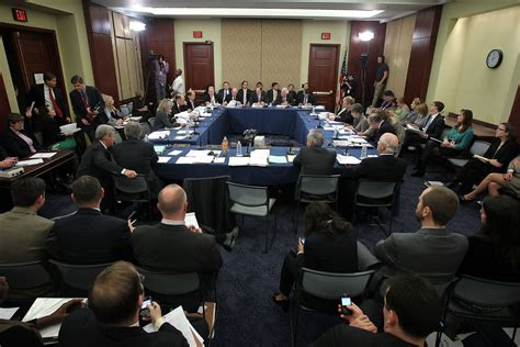 What Is The House Committee by House Senate Conference Committee Holds Meeting On
