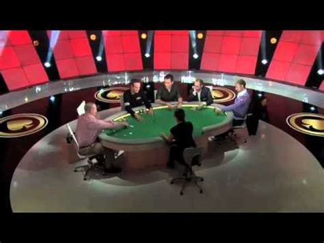 the big game pokerstars tv too hot for tv big game week 8 pokerstars com youtube