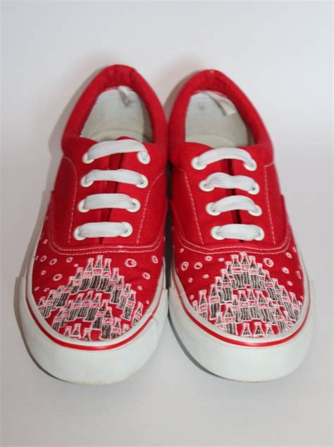 coca cola sneakers 280 best coca cola everything else images on