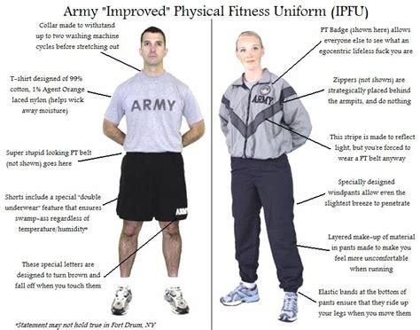 new army pt uniform regulation my workout clothes potvin newsly