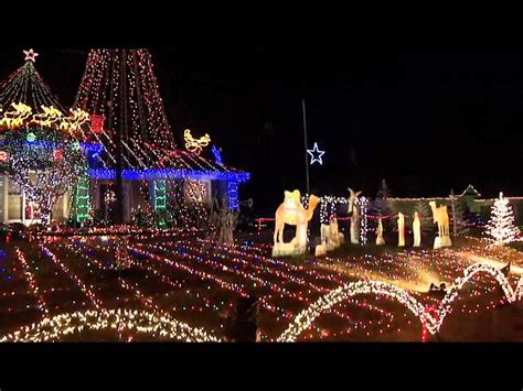 ludy christmas lights youtube
