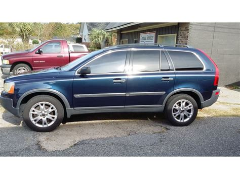 volvo xc90 for sale by owner 2004 volvo xc90 for sale by owner in myrtle sc 29587