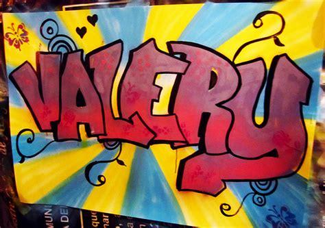 imagenes que digan te amo valeria graffitis de valery imagui