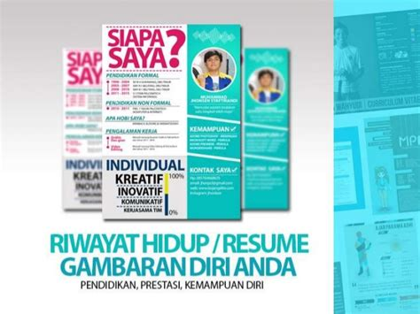 membuat power point unik dan menarik tips membuat curriculum vitae unik menarik how to