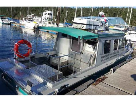 used pleasure boats for sale vancouver island pleasure - Used Boats For Sale On Vancouver Island