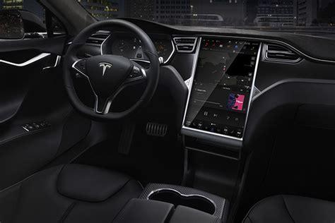 Tesla On Sale Tesla Model S P100d Is The Production Car On Sale