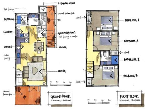 3 room house map 3 bedroom house map www pixshark images galleries with a bite