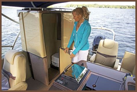 cing toilet porta potty rental hire clean and - Pontoon Boat Porta Potty