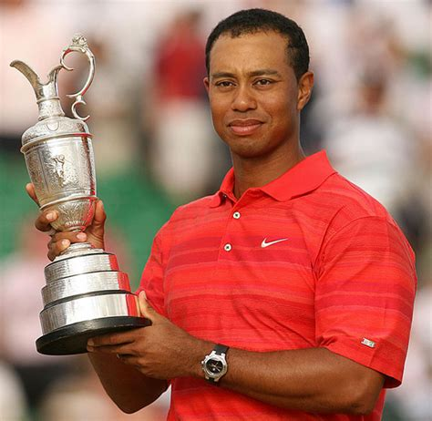 Tiger Woods To Be A by Wood Sson Tiger Woods