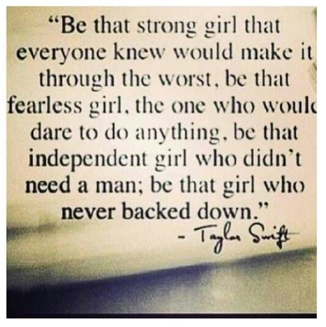 girl quotes about being strong strong girl for my precious daughter pinterest