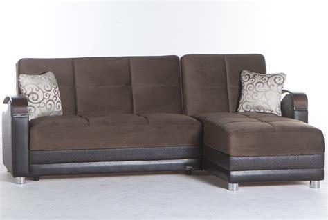 sofa luna luna sectional sleeper neo furniture