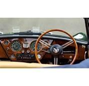 1964 Alvis TE 21 Drop Head Coupe Graber  HD Photo Slide