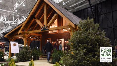 the 2017 great big home garden show highlights doovi