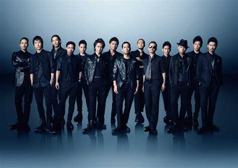 exile exile hiroの覚悟 メンバーとの絆を映し出した映画 exile pride 2 がexile